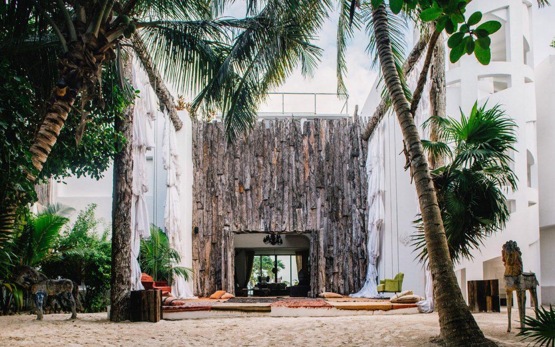 Escobar's Hideaway