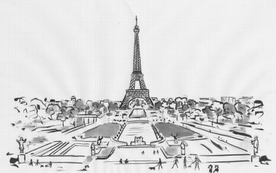 A Fashion Editors' Guide to Paris
